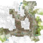 Scali Milano - Mappa EMBT