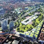 Scali Milano - Mecanoo