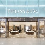 Tiffany's Store in Australia
