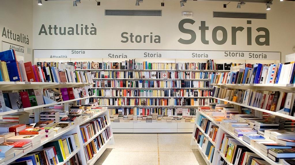 0239 - Ricerca Negozio Libreria Milano