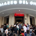 Palazzo Cinema Anteo Milano