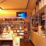 Palazzo Cinema Anteo Libreria