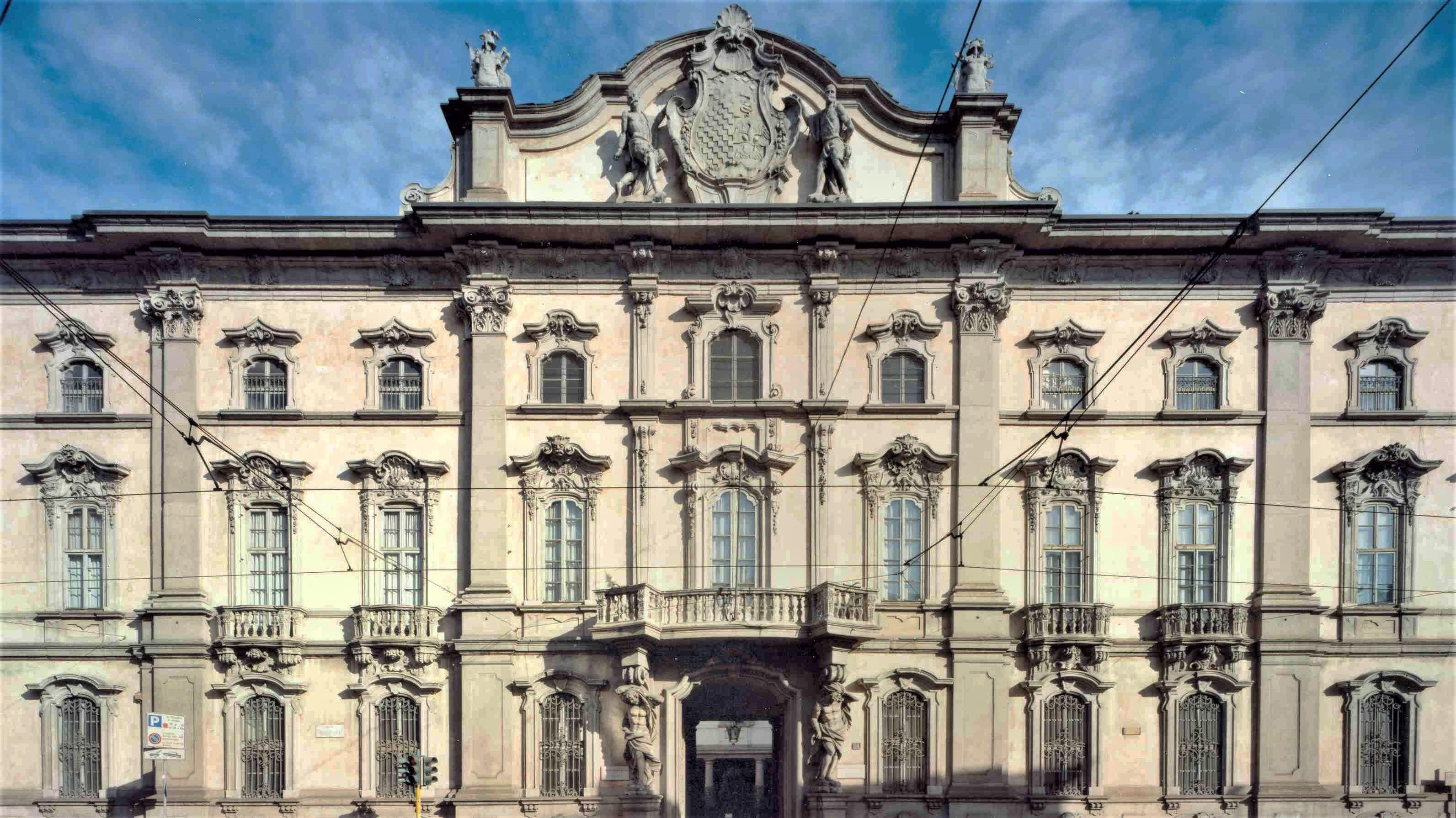 Palazzo Litta Milano
