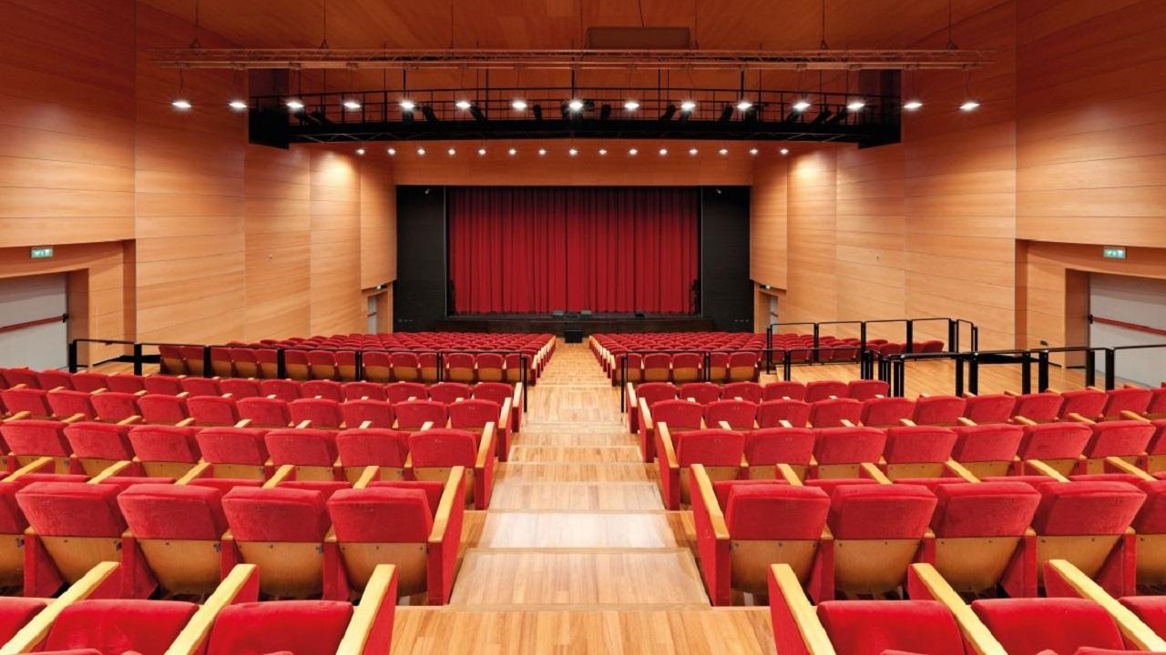 Teatro Elfo Puccini - Primosito Milano
