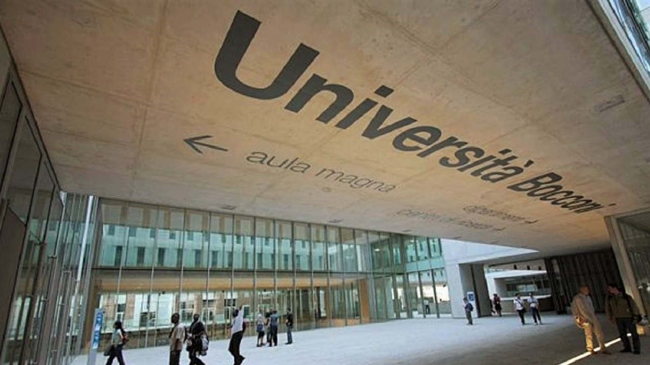 Università Bocconi - Primosito Milano