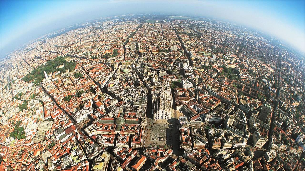 0246 - Ricerca Palazzina Milano