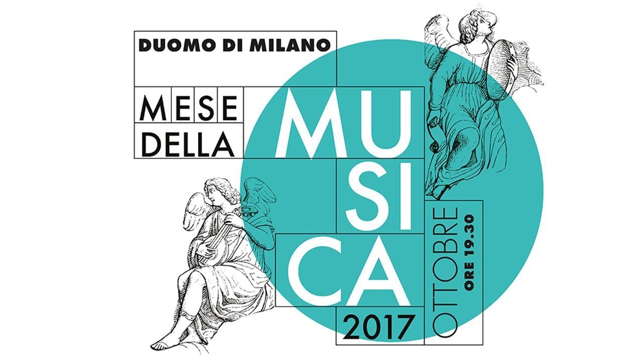 Mese della Musica Ottobre 2017