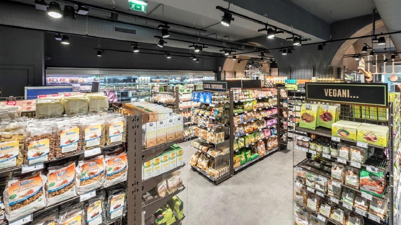 0249 - Ricerca Negozio per Supermarket