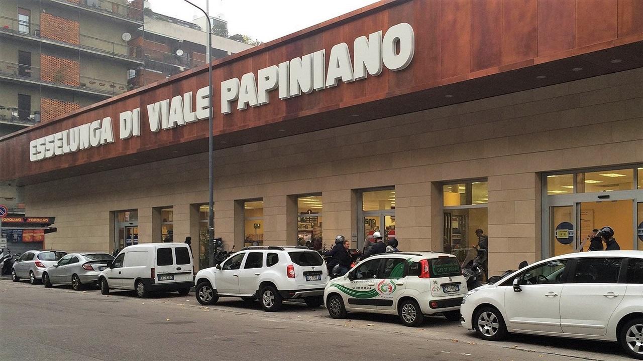 0250 - Ricerca Ufficio zona Papiniano