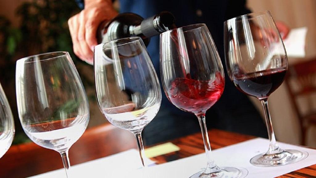 Corso Degustazione Vino Milano