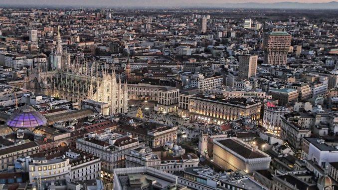 Ricerca Appartamento a Milano - Centro Storico