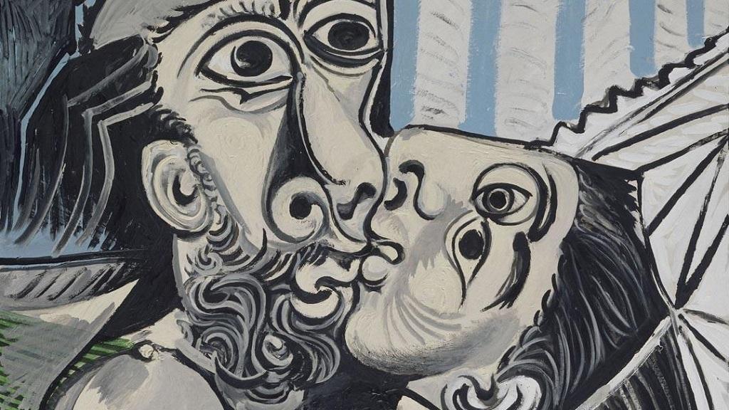 Mostra Picasso a Palazzo Reale Milano