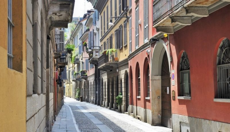 Ricerca Appartamento in Zona Brera Garibaldi