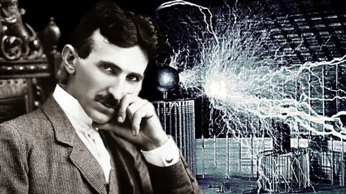 Nikola Tesla Exhibition