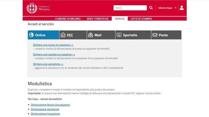Comune-Milano-Modulistica-TARI