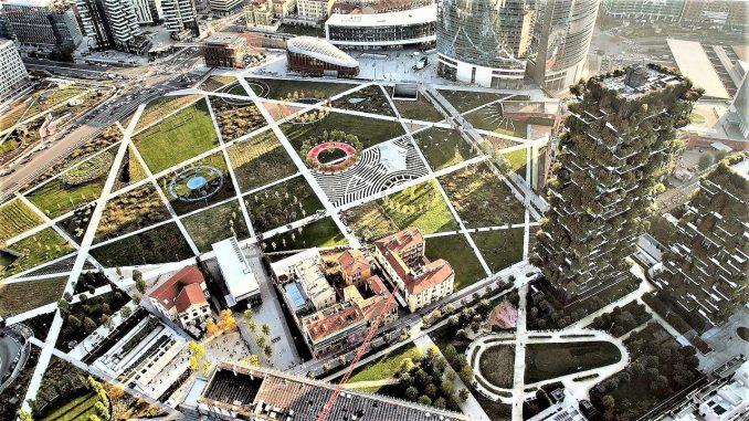 Milano - Mercato Immobiliare 2020