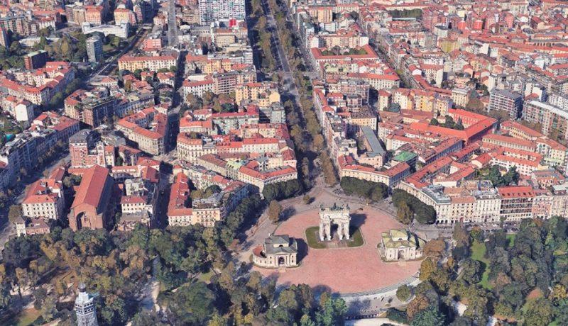 Ricerca Trilocale in Locazione a Milano